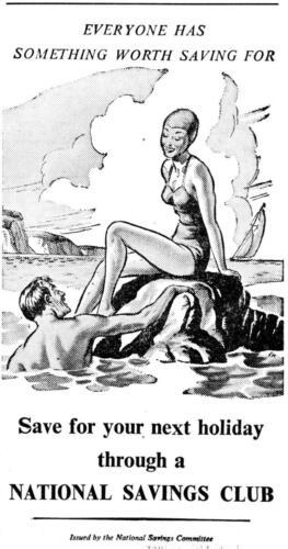 ad 1948 national savings