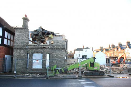 demolition 20/3/10