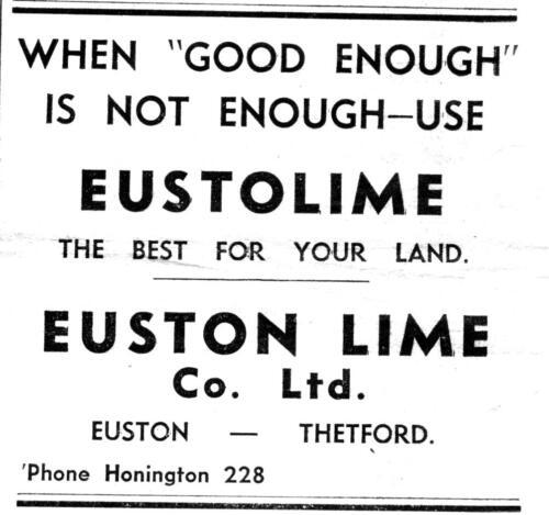 ad 1948 euston