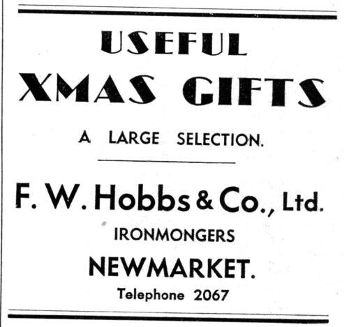 ad 1948 hobbs
