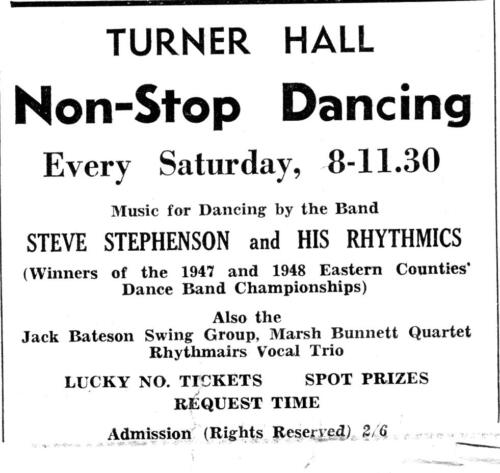 ad 1948 non stop dancing