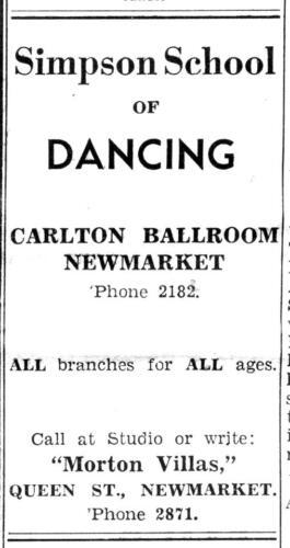 ad 1948 simpson dancing